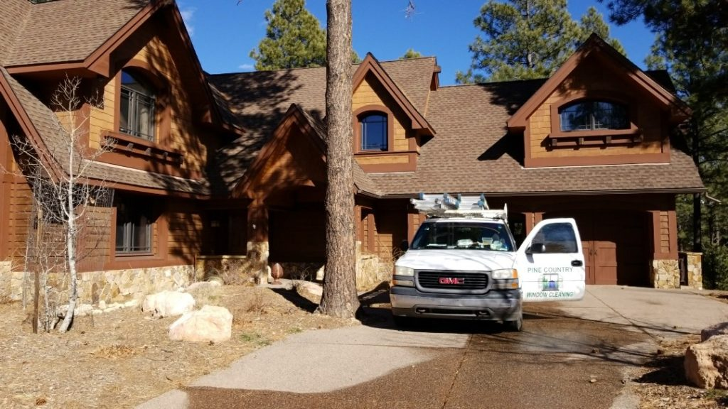 Pine Canyon Window Cleaners Flagstaff, AZ 86004 86001