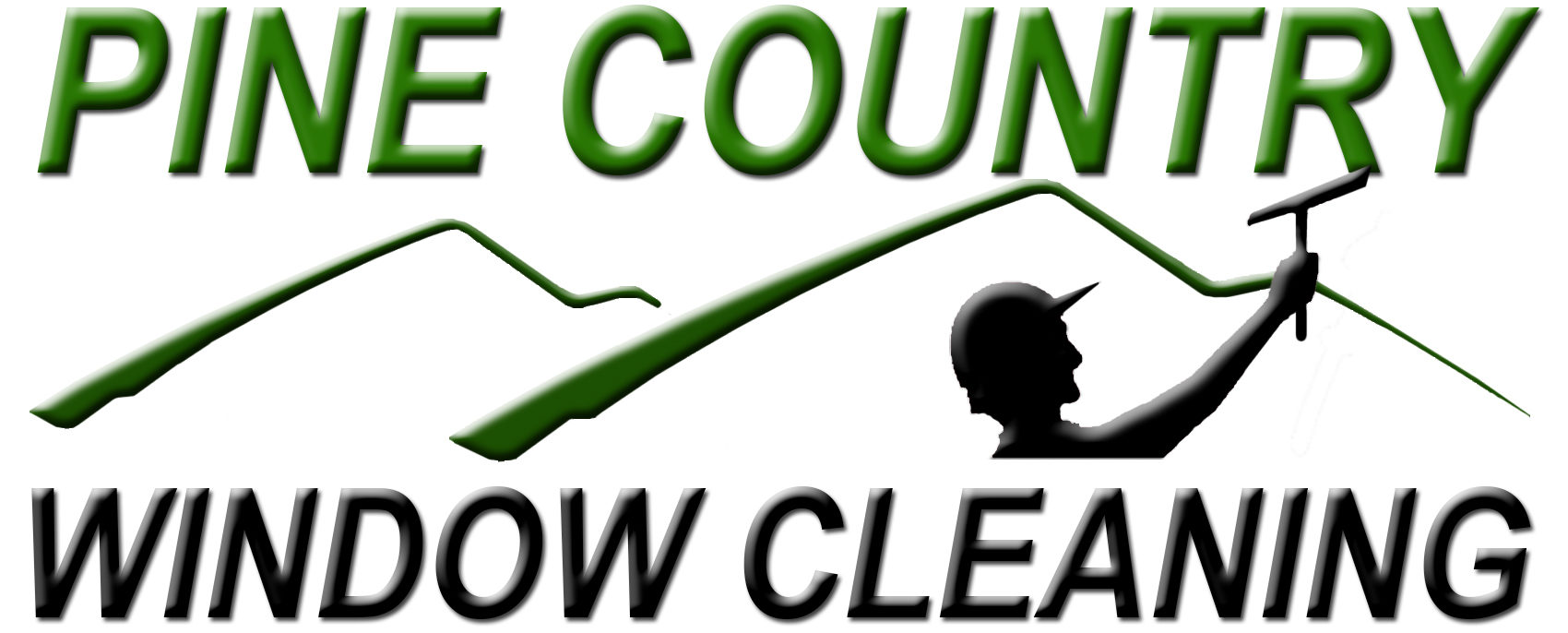 Pine Country Window Cleaning (928) 527-0671