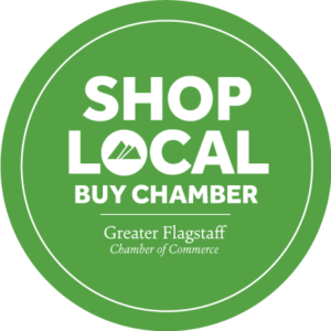 Shop Local FLagstaff 2020