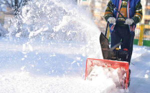 Residential and Commercial Snow Removal Services for Driveway and sidewalks in Flagstaff AZ