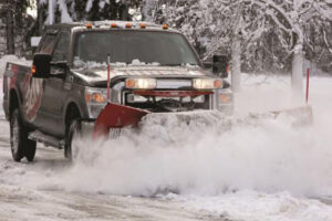 Residential and Commercial Snow Plowing SNow Removal Snow Blowing Services for Driveway and sidewalks in Flagstaff AZ