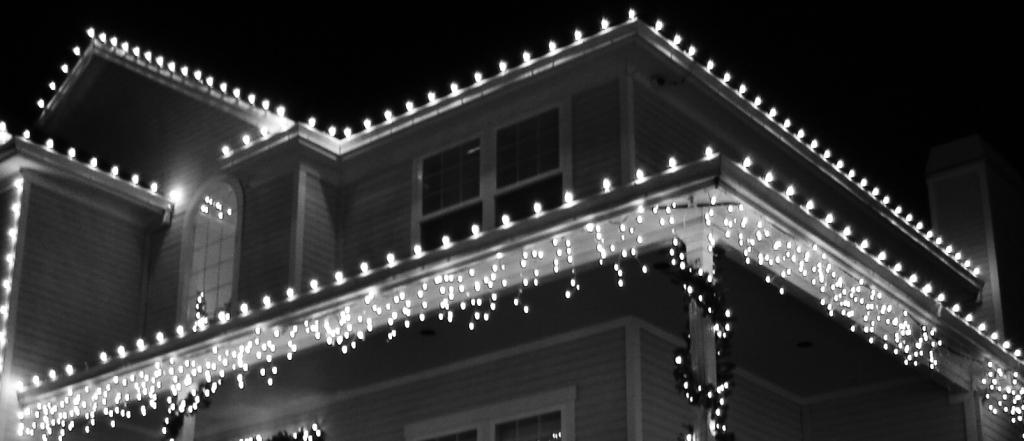 Best Outdoor Christmas Holiday Light Installation Company in Flagstaff AZ