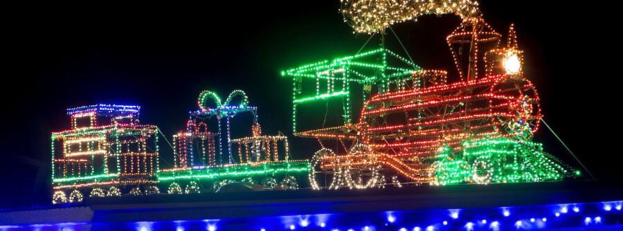 Christmas Light Installation Cost Flagstaff AZ