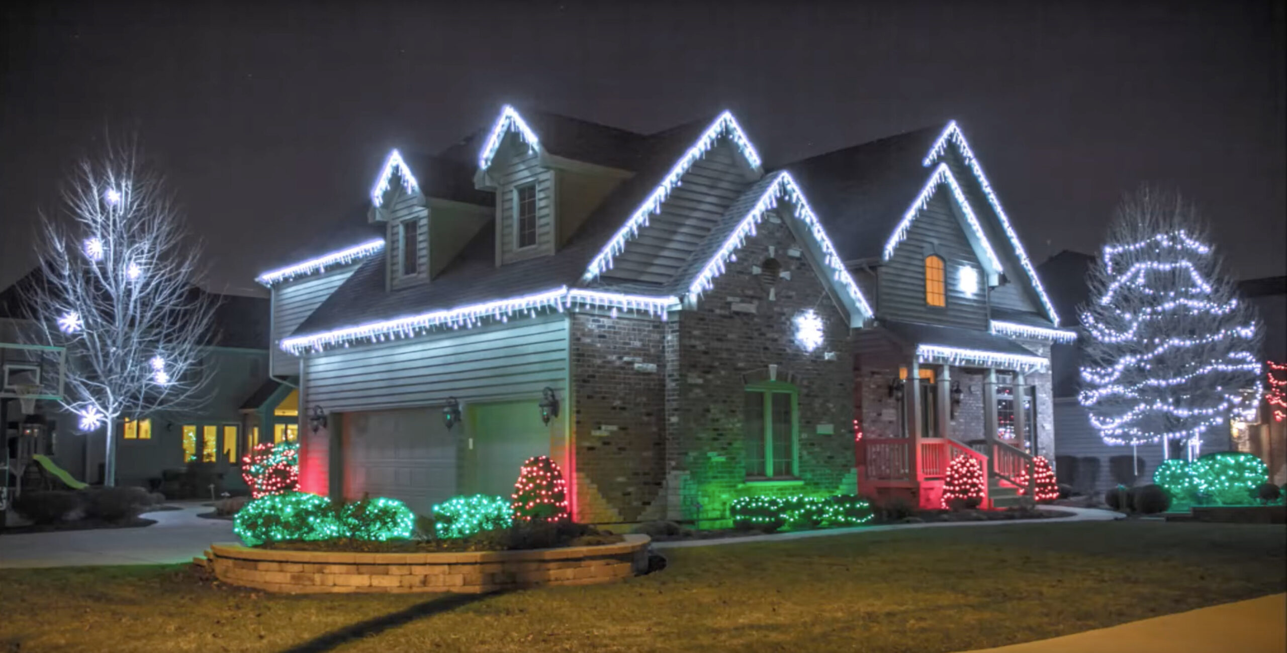Christmas Light Decorating Services in Flagstaff AZ
