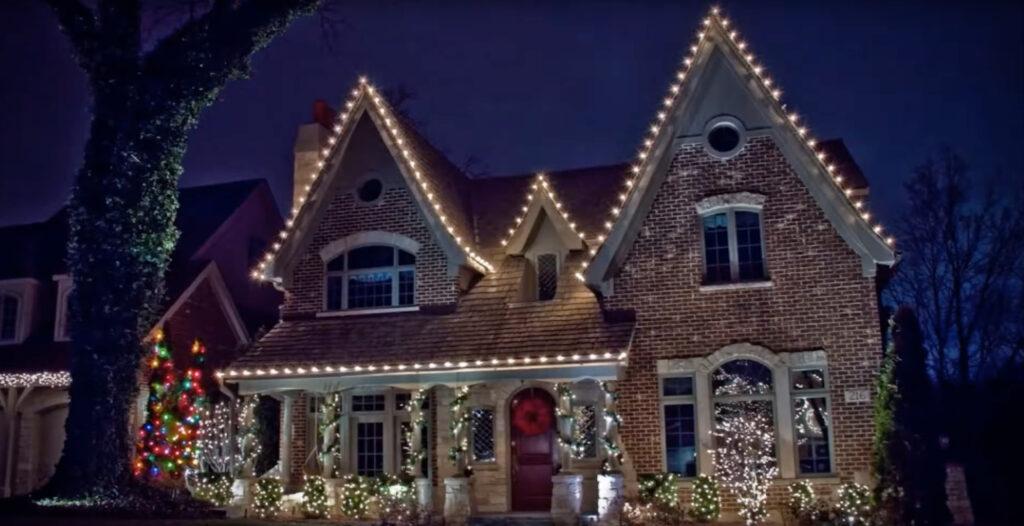 Christmas Light Service Flagstaff AZ