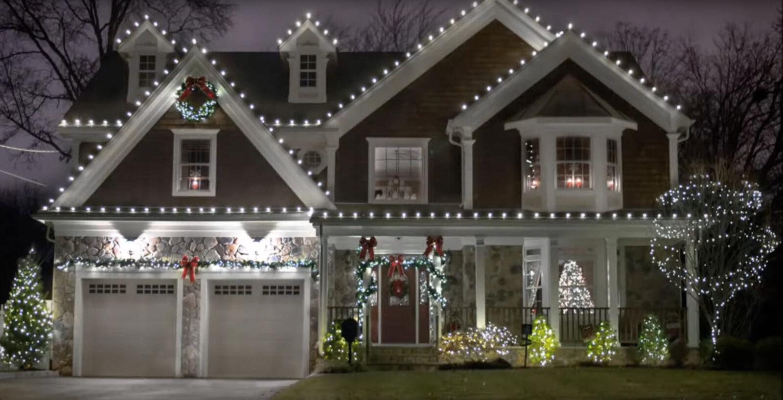 Holiday Lighting Company Flagstaff, AZ
