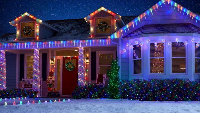 Holiday Lighting Installation Flagstaff AZ