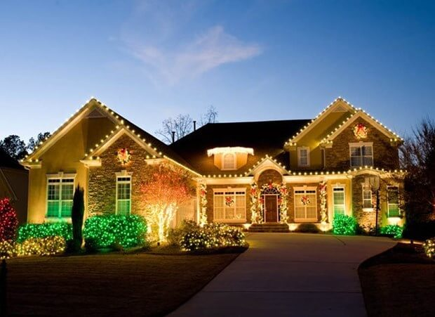 Holiday Lighting Services in Flagstaff, AZ