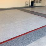 Epoxy Garage Flooring Company Flagstaff AZ