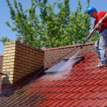 Roof Washing in Flagstaff AZ
